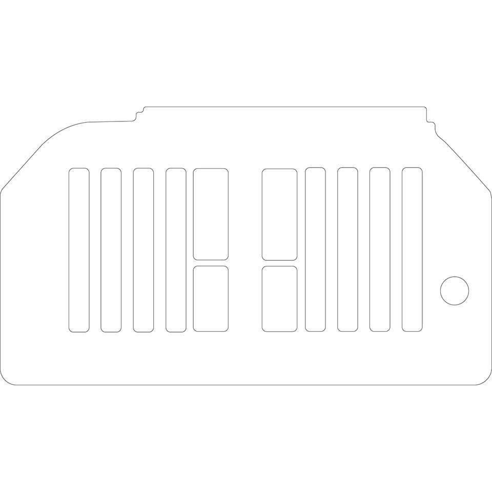 Siemens-EQ6-700-Folie