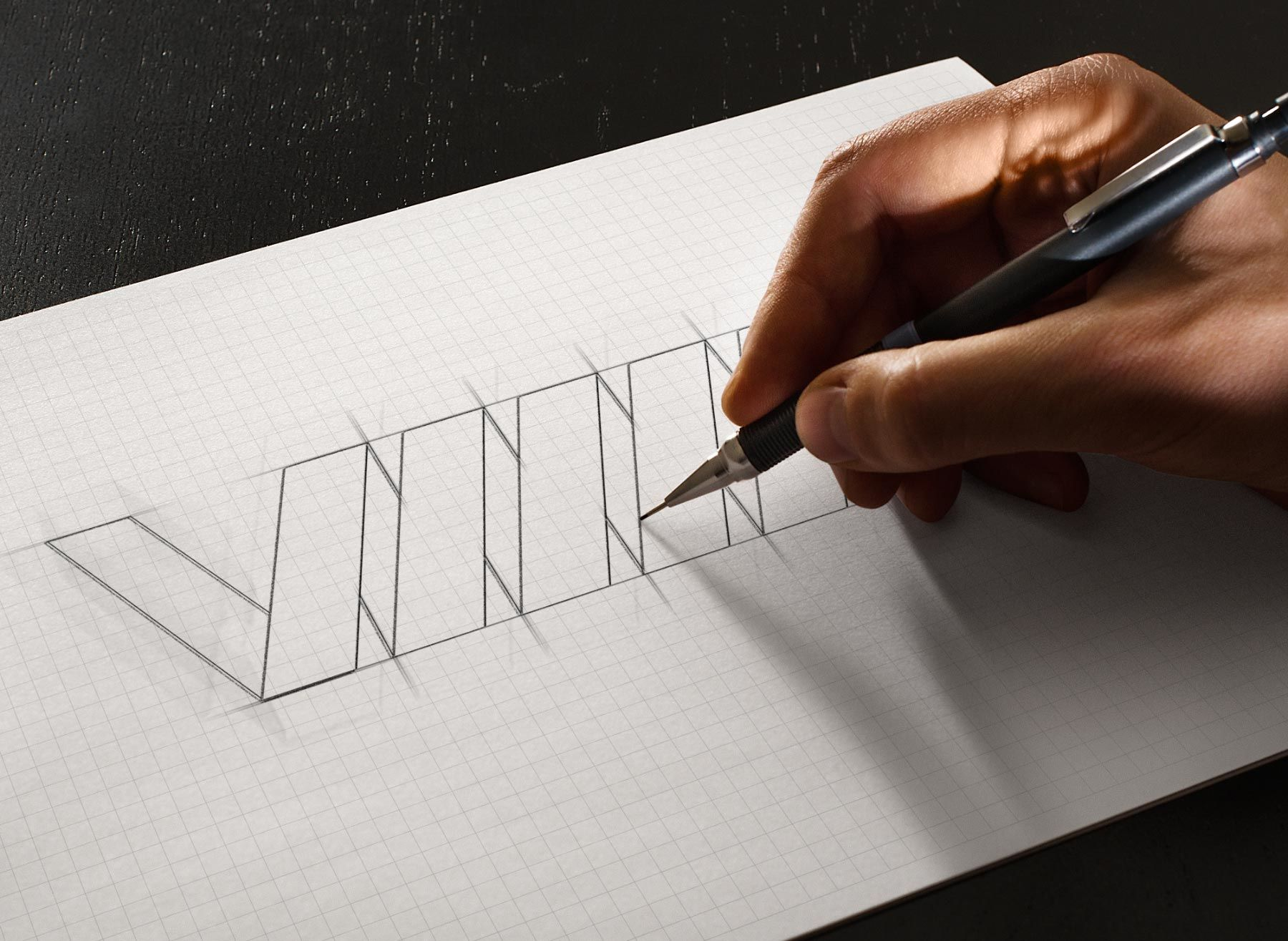Design Service und Vektorisierung